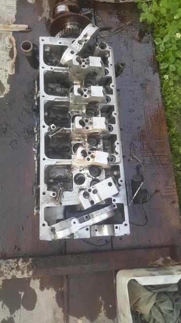 диски т5 в Кыргызстан: Продаю блок головку на Фольксваген т5 Каравелла об 2.5 дизель