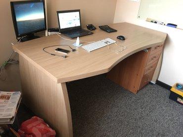 Продаю стол офисный руководительский в Бишкек