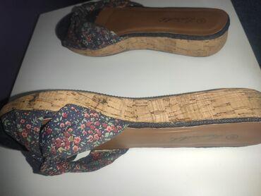 Ženska obuća   Leskovac: Papuče broj 37