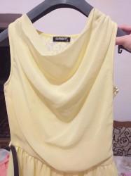 размер-м-s в Кыргызстан: Платье длинное . Размер М
