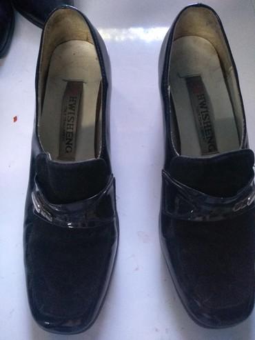 бу балетки в Кыргызстан: Туфли бу отдам дешево