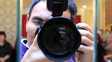 ишу работу оператора, фотограф, монтажер профи стаж 7лет 0705204720 в Бишкек