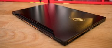 Asus 15. 6 republika gamers zephyrus gx501vi notebook - Nova Varos
