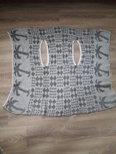 Zlatnosrebrni-pleteni-kaiscm-duzina - Srbija: Ženski pleteni prsluk. Standardne veličine