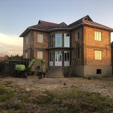 Продам Дома от собственника: 360 кв. м, 7 комнат