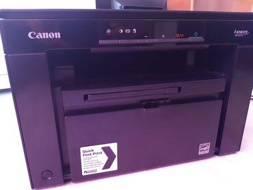 canon power shot в Кыргызстан: Продаю МФУ Canon mf3010 принтерПрактически новый, на счётчике 650