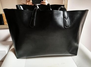 H&M velika torba