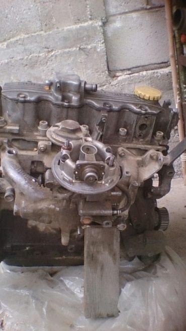 Опел вектра двигатель 1.8 на хаду в Исфана