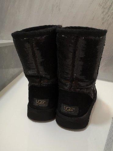 Ugg cizme - Srbija: Ugg cizme, broj 39. Nosene ali ocuvane
