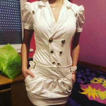 Guess haljinica,nosena jednom,bez ostecenja - Backa Topola
