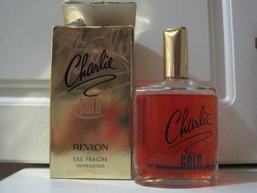 Revlon Charlie Gold - Belgrade