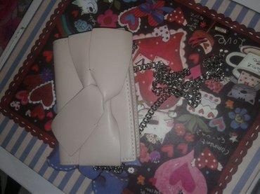 Новая!!! Мини сумочка от Mango. (Обмен не рассматривается) в Бишкек