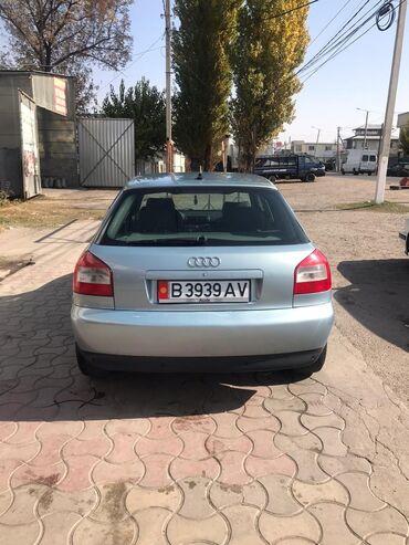 Audi A3 1.8 л. 2003 | 1 км