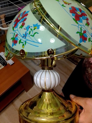 Rasveta | Nis: Tač lampa