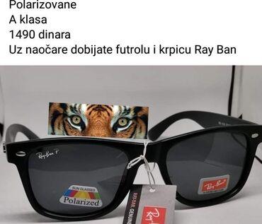 Ray ban sunglasses - Srbija: Polarizovane Ray Ban NOVO