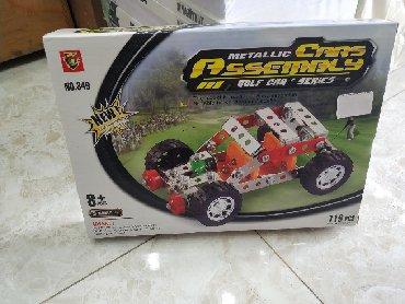 robot konstruktorları - Azərbaycan: Konstruktor