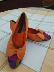 Cipele broj 39 - Paracin