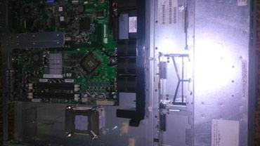 Продам 2 сервера на запчасти, рабочие в Бишкек