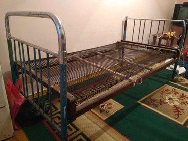 Срочно продаю оптом 2-кровати  1000с в Бишкек
