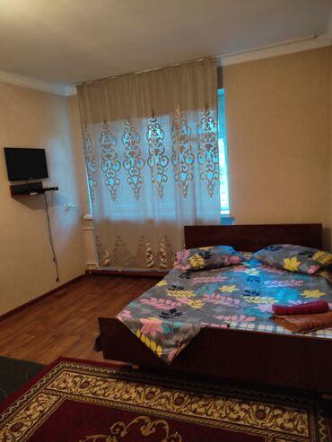 квартиры с последующим выкупом in Кыргызстан | ПРОДАЖА КВАРТИР: 1 комната, Постельное белье, Бытовая техника, Отдельный вход, Без животных