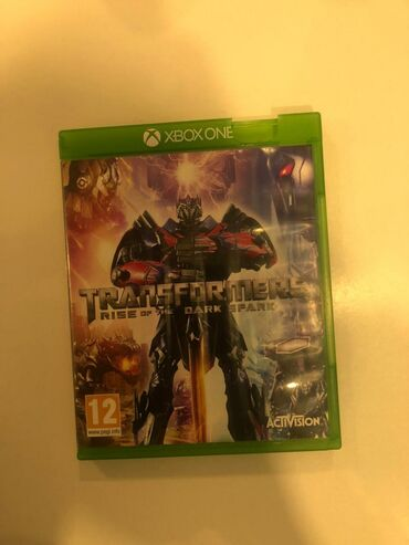 diski shevrole epika в Азербайджан: Xbox Diski