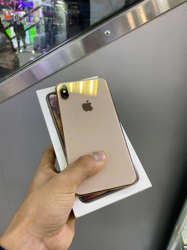 золото бишкек in Кыргызстан | ДРУГИЕ АКСЕССУАРЫ: IPhone Xs Max | 64 ГБ | Розовое золото (Rose Gold) Б/У | Гарантия, Кредит, Беспроводная зарядка