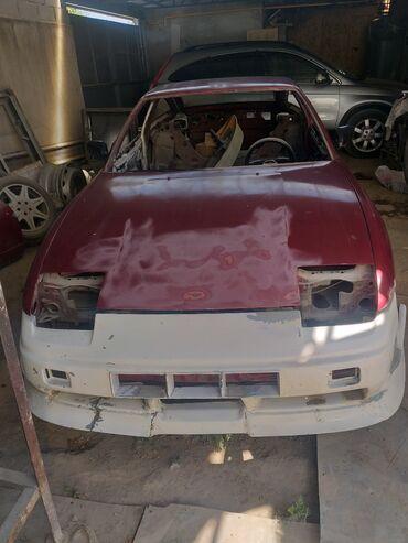 Nissan 200SX 2 л. 1990   99999 км