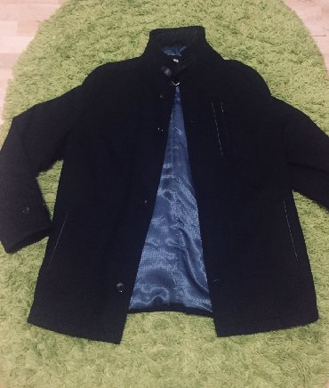 Pierre Cardin muski kaput NOV IZUZETAN, prelep muski kaput nikada nije