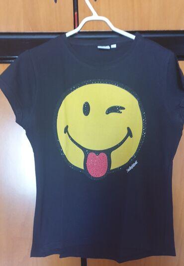 Κοντομάνικα μπλουζάκια3€ το καθένα 1η φωτο 》 smile world 3