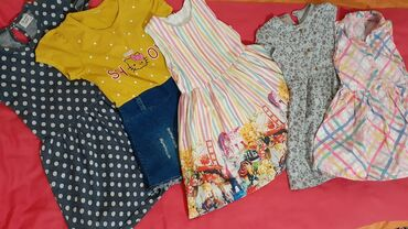 5 платье на 4-5 лет. Или обмен на скейт или на самокат или на