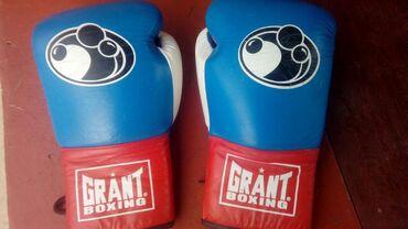 Перчатки - Кыргызстан: Кожанная перчатка Гранд состояние отличное где то 5-6 раз
