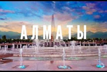 Идёт акция на путевку в Алматы! в Бишкек