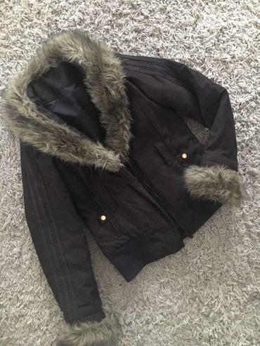 Jakna duzina grudi - Srbija: Adidas jakna ima i kais oko strukaDuzina 61Rukav 62Sirina 40cm