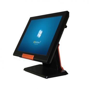 Masin ucun monitor - Azərbaycan: Afanda Touchscreen POS Monitor Intel CeleronRam 4gbSsd 64 gb/Hdd