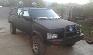 Nissan Terrano 1993 в Чолпон-Ата