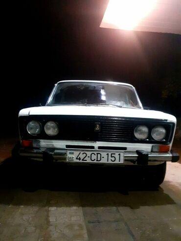 06 masin satisi в Азербайджан: ВАЗ (ЛАДА) 2106 1.6 л. 1992 | 54546 км