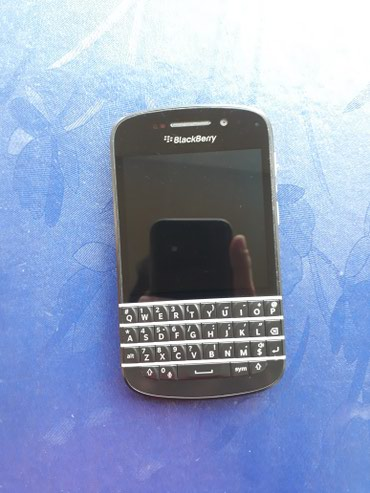 Blackberry Q10 - Bakı
