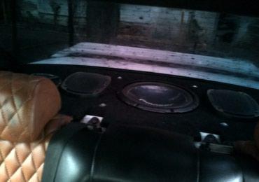 Bakı şəhərində BMW 525 1993