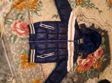 Zimska jakna za decake,vrlo topla 10-tka - Nis