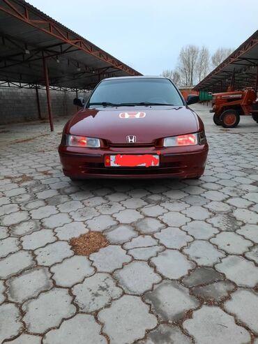 Автомобили - Чолпон-Ата: Honda Accord 1.8 л. 1994