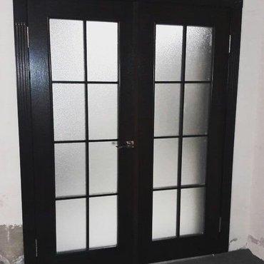 Двери для дома и квартиры   13500 сом. Без в Бишкек