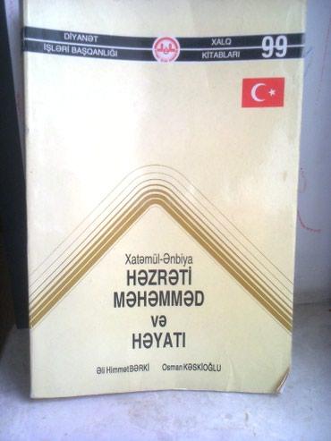 teleskop satiram - Azərbaycan: Kitab satıram