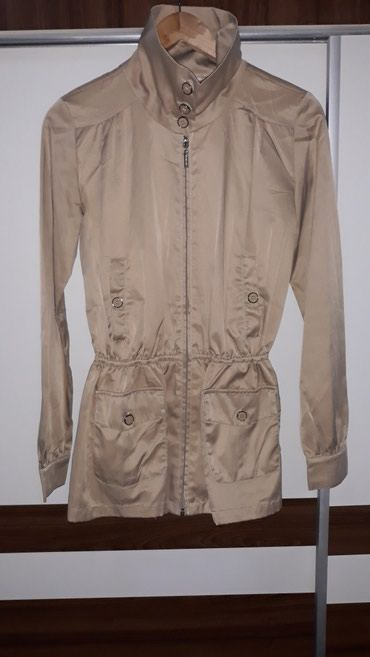 SNIŽENJE!! Prolećna jakna kao nova, veličina M. - Nis
