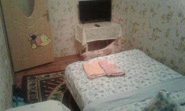 Комфортные комнаты в гостевом доме на сутки, ночь, день и часы по в Бишкек