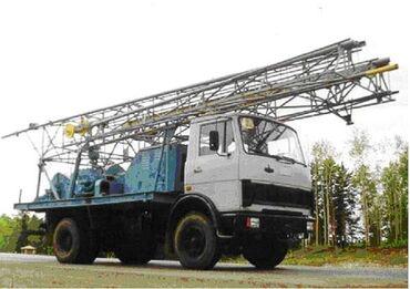 Другие услуги в Кыргызстан: Производим бурение скважин на воду Бурение осуществляется на