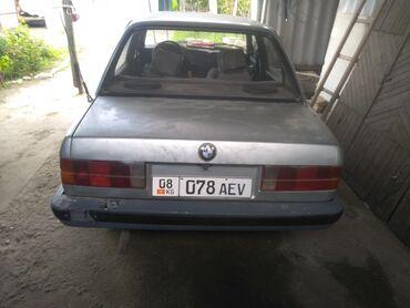 BMW 318 1.8 л. 1987 | 2000 км