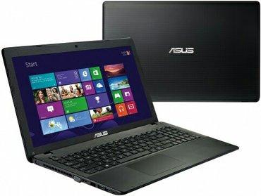 Цена договорная! Продаю ноутбук Asus X552M в Бишкек