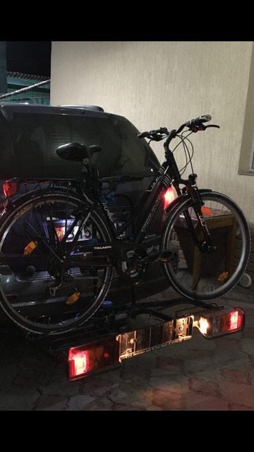 Багажних для двух велосипеда на в Бишкек