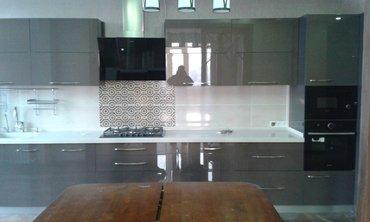 Изготовление корпусной мебели на в Бишкек