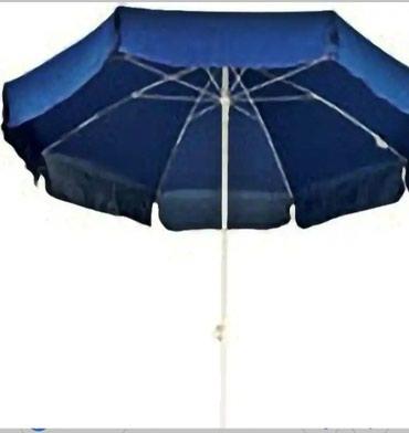 Торговые зонты, диаметр 3-метра. в Бишкек